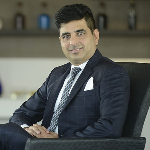 dr berry gorakhpur